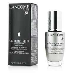 Lancome Genifique Yeux Light-Pearl Eye-Illuminating Youth Activating (Made in France)  20ml/0.67oz