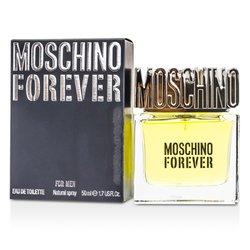 Moschino Forever Eau De Toilette Spray  50ml/1.7oz