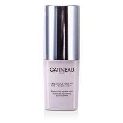 Gatineau Melatogenine AOX Probiotics Concentrado Avanzado Rejuvenecedor de Ojos  15ml/0.5oz