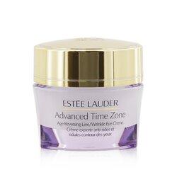 Estee Lauder Advanced Time Zone ifjúságmegőrző ránccsökkentő szemkörnyékápoló krém  15ml/0.5oz