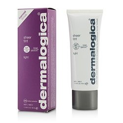 Dermalogica Sheer Tint Moisture SPF20 (Light)  40ml/1.3oz