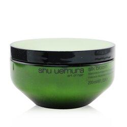 Shu Uemura Silk Bloom Restorative Treatment Masque (For Damaged Hair)  200ml/6oz