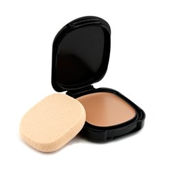 Shiseido Advanced Hydro Liquid Base Maquillaje Compacta SPF15 Recambio - WB60 Natural Deep Warm Beige  12g/0.42oz