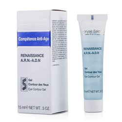 Coryse Salome Competence Anti-Age Eye Contour Gel  15ml/0.5oz