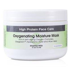 Mama Mio Oxygenating Moisture Mask  250ml/8oz