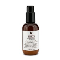 Kiehl's Dermatologist Solutions Powerful-Strength Line-Reducing Concentrate  75ml/2.5oz