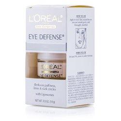 L'Oreal Creme Para Olhos Dermo-Expertise Eye Defese  14g/0.5oz