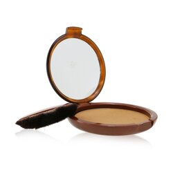 Estee Lauder Bronze Goddess Powder Bronzer - # 03 Medium Deep  21g/0.74oz