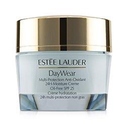 Estee Lauder DayWear Advanced Multi-Protection Anti-Oxidant Cream Oil-Free SPF 25 (All Skin Types)  50ml/1.7oz