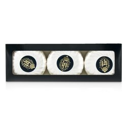 Truefitt & Hill Grafton Luxury Soap (Triple)  3x150g/5.25oz