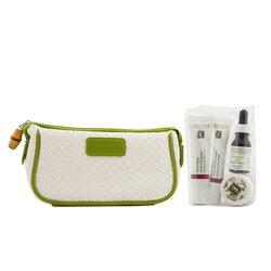 Eminence Firm Skin Starter Set (For Aging Skin)  4pcs+1bag