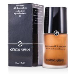 99ad09783bf Giorgio Armani Base Líquida Luminous Silk Foundation -   11.5 30ml 1oz