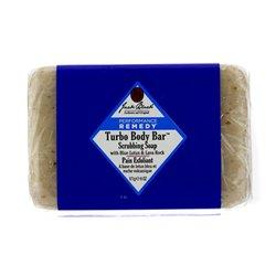 Jack Black Turbo Body Bar Scrubbing Soap  170g/6oz
