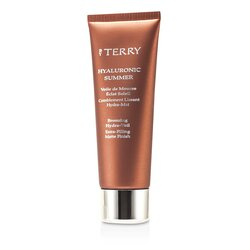 By Terry Hyaluronic Summer Bronzing Hydra Veil - # 1 Fair Tan  35ml