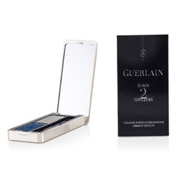 Guerlain Ecrin 2 Couleurs Colour Fusion Eyeshadows - # 02 Two Stylish  2x2g/0.07oz