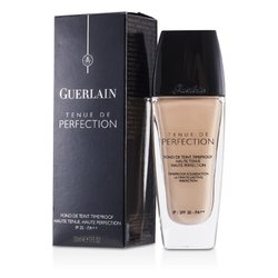 Guerlain Tenue De Perfection Timeproof Foundation SPF 20 - # 12 Rose Clair  30ml/1oz
