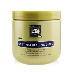 ROC Daily Resurfacing Disks - Pembersih  28pcs