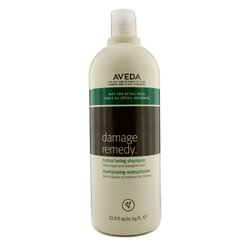 Aveda Damage Remedy Restructuring Shampoo (New Packaging - Salon Product)  1000ml/33.8oz