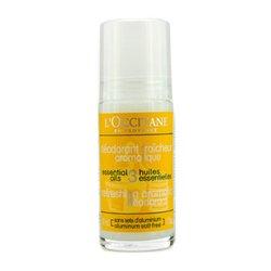 לאוקסיטן Refreshing Aromatic Deodorant דאודורנט ארומתי מרענן  50ml/1.7oz