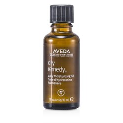 Aveda Dry Remedy Daily Moisturizing Oil (For Dry, Brittle Hair and Ends)  30ml/1oz