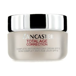 Lancaster Total Age Correction Complete Anti-Aging Day Cream SPF15  50ml/1.7oz
