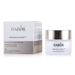 Babor Creme Anti-Stress Skinovage PX Calming Sensitive (Para Pele Sensível)  50ml/1.7oz