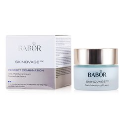 Babor Skinovage PX Perfect Combination Daily Mattifying Cream (Para Pele Mista & Oleosa)  50ml/1.7oz