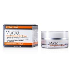 Murad Environmental Shield Instant Radiance Eye Cream  15ml/0.5oz