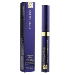 Estee Lauder Sumptuous Infinite Daring Length + Volume Máscara - #01 Black  6ml/0.21oz