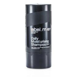 Label.M Ежедневный Увлажняющий Шампунь для Мужчин (для Волос, Кожи Головы и Тела)  300ml/10.1oz