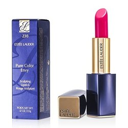 Estee Lauder Pure Color Envy Sculpting Lipstick - # 230 Infamous  3.5g/0.12oz