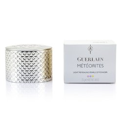 Guerlain Meteorites Light Revealing Pearls Of Powder - # 1 Blanc De Perle  25g/0.88oz