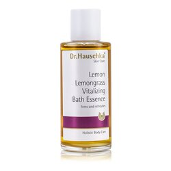 Dr. Hauschka Lemon Lemongrass Vitalizing Bath Essence  100ml/3.4oz