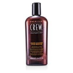 American Crew Men Power Очищаючий Щоденний Шампунь (Для всіх типів Волосся)  250ml/8.4oz