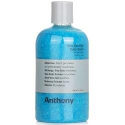 Anthony Logistics For Men Blue Sea Kelp Body Scrub  355ml/12oz