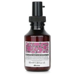 Davines Natural Tech Replumping Hair Filler Superactive Fluid (For All Hair Types)  100ml/3.38oz