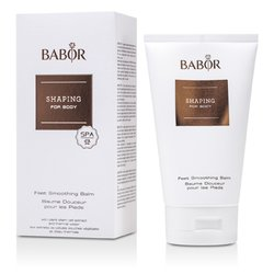 Babor Shaping For Body - Creme Suave Para Pés  150ml/5oz