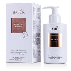 Babor Shaping For Body – Kiinteyttävä vartalovoide  200ml/6.7oz