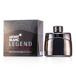 Montblanc Legend Intense Eau De Toilette Spray  50ml/1.7oz