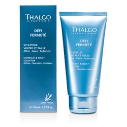 Thalgo Defi Fermete Stomach & Waist Sculptor  150ml/5.07oz