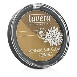 Lavera Mineral Sun Glow Powder - # 01 Golden Sahara  9g/0.3oz