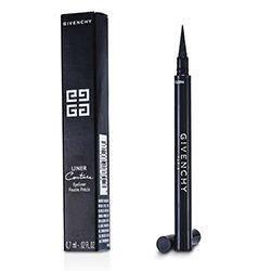 Givenchy Delineador Liner Couture Precision Felt Tip - # 1 Black  0.7ml/0.02oz