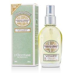 L'Occitane Almond Supple Aceite de Piel - Firming & Beautifying  100ml/3.4oz