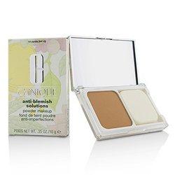 Clinique Anti Blemish Solutions Puuterimeikkivoide - # 14 Vanilla (MF-G)  10g/0.35oz