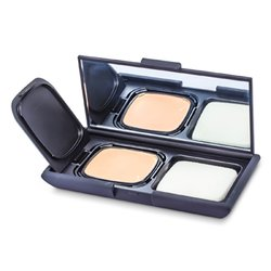 NARS Radiant Cream Compact Foundation (Case + Refill) - # Mont Blanc (Light 2)  12g/0.42oz