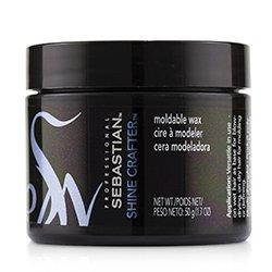 Sebastian Shine Crafter Mouldable Shine Wax  50ml/1.7oz