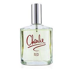 Revlon Charlie Red Eau De Toilette Spray  100ml