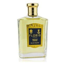 Floris Soulle Ambar Eau De Toilette Spray  100ml/3.4oz