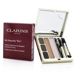Clarins Kit Sourcils Pro Perfect Eyes & Brows Palette  5.2g/0.17oz