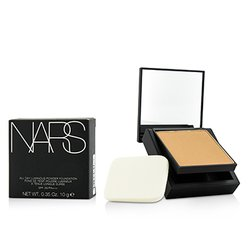 NARS All Day Luminous Powder Foundation SPF25 - Vallauris (Medium 1.5 Medium with pink undertone)  12g/0.42oz
